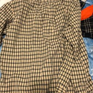 Nautica Shirts - It's a nice dress shirt has  been warned one time